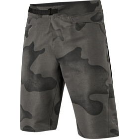 Fox Ranger Cargo Shorts Herre camo black